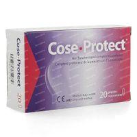 Cose-Protect - Zetpillen Aambeien 20 stuks