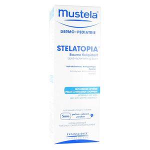 Mustela Stelatopia Baume Relipidant 200 ml