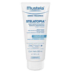 Mustela Stelatopia Lipid-Replenishing Balm 200 ml