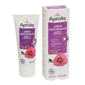 Aprolis Crème Propolis 50 ml tube