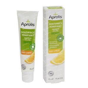 Aprolis Toothpaste Tonifiant w/Mint Bio 75 ml