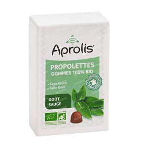 Aprolis Propolettes Salie Bio Gom 50 g