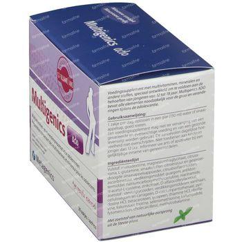 Multigenics Ado 30 zakjes