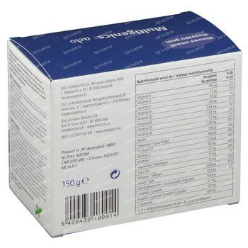 Multigenics Ado 30 sachets
