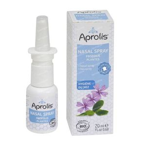 Aprolis Spray Nasal Propolis-Plantes Bio 20 ml spray
