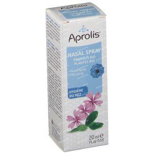 Aprolis Spray Nasal Propolis-Plantes Bio 20 ml spray