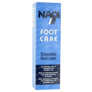 Naqi Foot Care Diabetes 100 ml