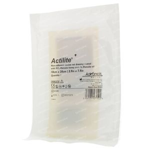 Actilite Bandage Non-Adhesive 10cm x 20cm 1 St