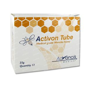 Activon Honey Gel 300 g tubos