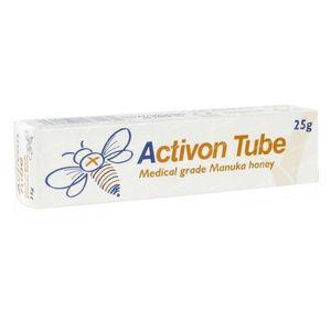 Activon Miel Gel 25 g tubo