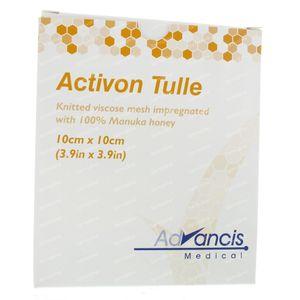 Activon Bandage Non-Adhesive 10cm x 10cm 5 St
