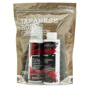 Korres Japanese Rose Collection 2 St
