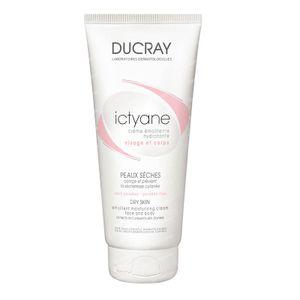 Ducray Ictyane Nourishing Cream 200 ml