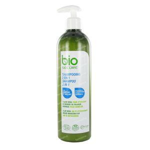 Bio Secure Shampoo 2 in 1 370 ml