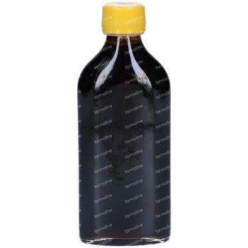 Deba Propolis Siroop 20% 200 ml