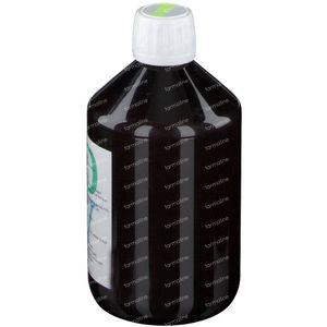 Hetaren 500 ml