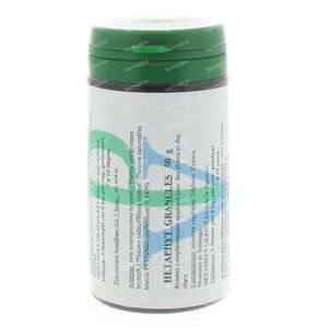 Hetaphyt Gran. 50 g