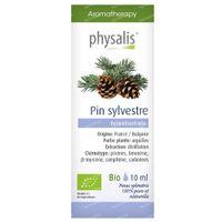 Physalis Sapin Huile Essentielle Bio 10 ml