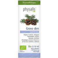 Physalis Grove Den Essentiële Olie Bio 10 ml