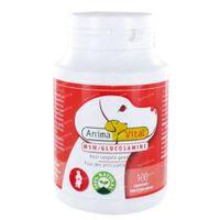 Animavital MSM/Glucosamin Dog and Cat 100  tabletten