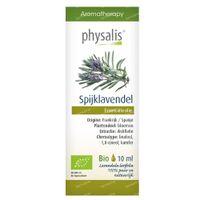 Physalis Spijklavendel Essentiële Olie Bio 10 ml
