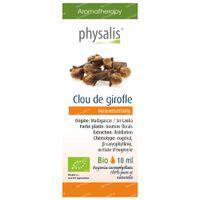 Physalis Clou de Girofle Bio 10 ml