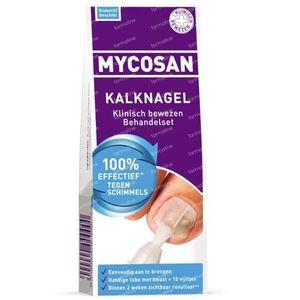 Teva Mycosan Pen + 10 Files 5 ml