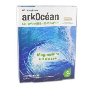 Arkocean Magnesium Marin + vitamine B6 30 capsules