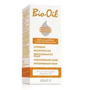 Bio-Oil Huile Régénérante OFFRE PROMOTIONNELLE 60 ml