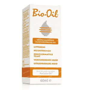 Bio-Oil Recovering Oil Introductory Offer 60 ml
