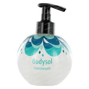 Bodysol Handwash Lotus Green 300 ml