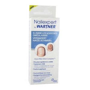 Wartner Nailexpert Fungus 4 ml