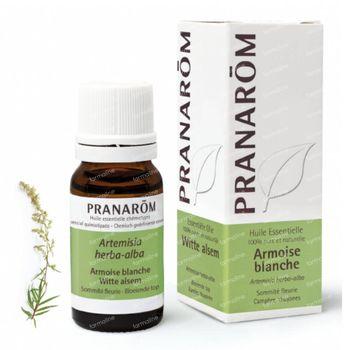 Pranarôm Essentiële Olie Witte Alsem 10 ml