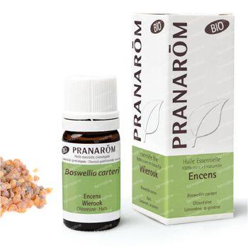 Pranarôm Huile Essentielle Encens Bio 5 ml