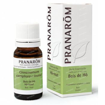 Pranarôm Huile Essentielle Hô-Hout 100 ml