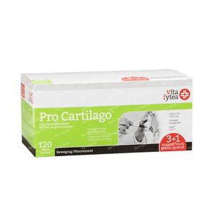 Vitafytea Pro Cartilago Glucosamine + 1 Mois GRATUIT 90+30 comprimés