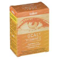 Ocal Vit C Oogdruppels 15 ml