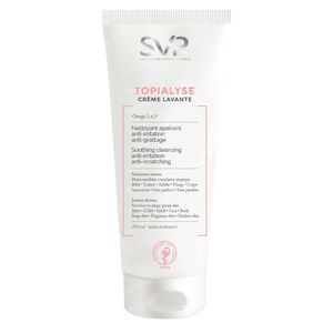 SVR Topialyse Cleansing Cream 200 ml