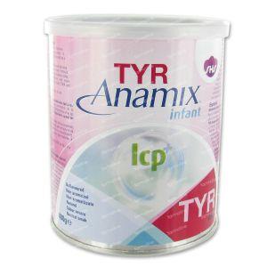 Milupa TYR Anamix Infant 400 g poudre