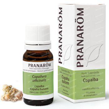 Pranarôm Essentiële Olie Kopal 10 ml