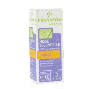 Serpolet Huile Essentiel 5 ml