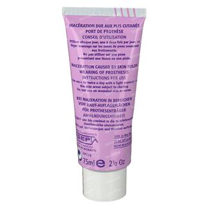 Akilortho Dermo-Adjuvant Crème Apaisante 75 ml