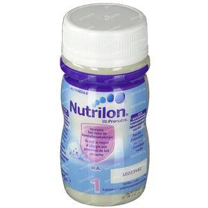 Nutrilon H.A. 1 Nutrisets 90 ml
