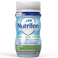 Nutrilon Ex-prématuré Lait pour Nourrissons Liquide 90 ml