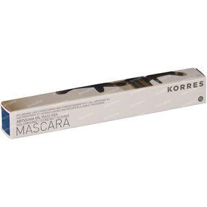 Korres Mascara Abyssinia 03 Blauw 8 ml flacon