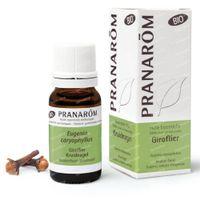 Pranarom Essentiële Olie Kruidnagel 10 ml