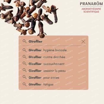 Pranarôm Essentiële Olie Kruidnagel 30 ml