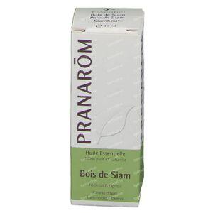 Pranarom Siamhout Essential Oil 10 ml