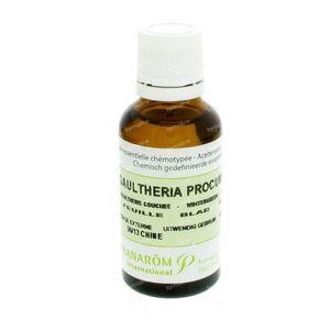 Pranarom Wintergreen Huile Essentielle 30 ml