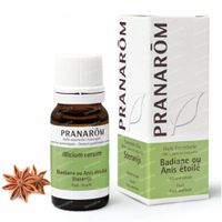 Pranarôm Steranis Ätherisches Öl 10 ml